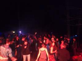 5 Jahre Beatz for Freakz Wald Party